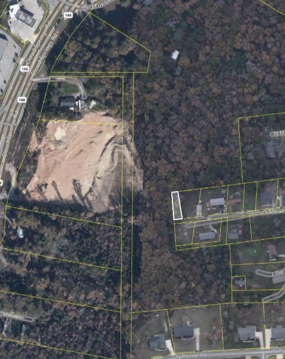 0 S Massengale Rd Pt 8, Ringgold, GA 30736 (MLS #1325656) :: Chattanooga Property Shop
