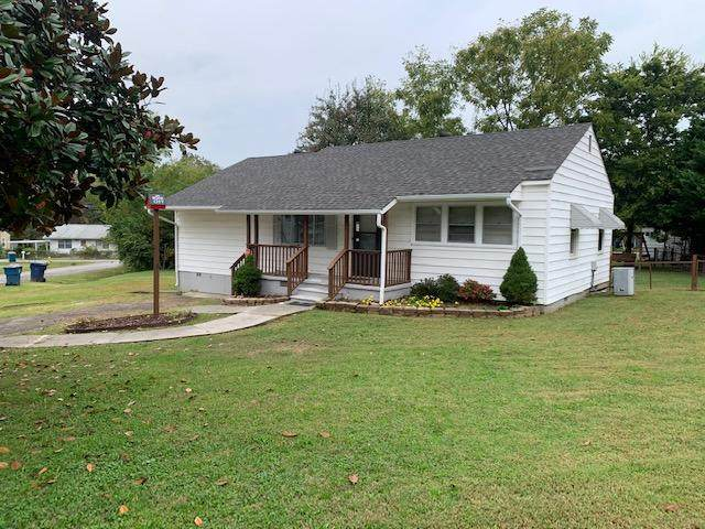 202 Dale St, Rossville, GA 30741 (MLS #1325704) :: Smith Property Partners