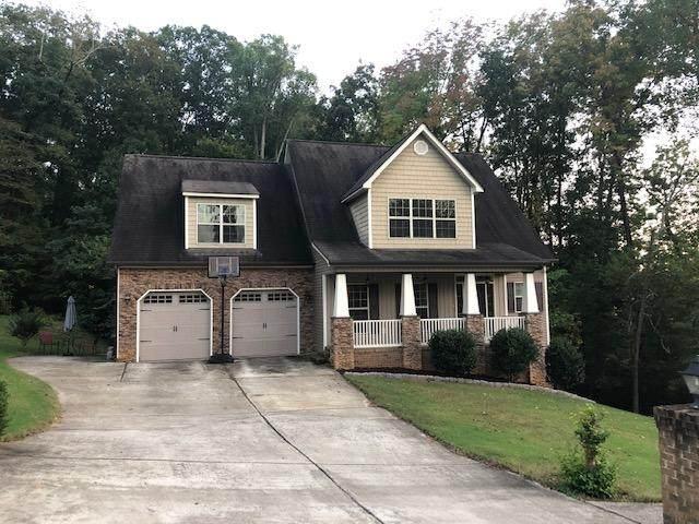 24 Lark Landing, Ringgold, GA 30736 (MLS #1325863) :: Chattanooga Property Shop