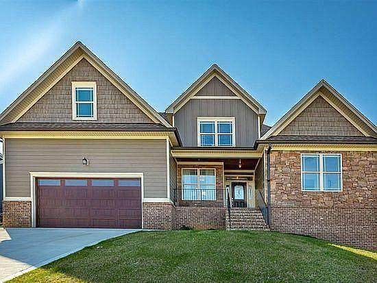 8898 Mckenzie Farm Dr, Ooltewah, TN 37363 (MLS #1326179) :: Smith Property Partners