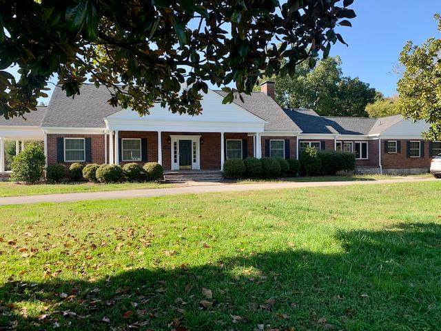 254 Old County Rd Rd, Ringgold, GA 30736 (MLS #1326281) :: Chattanooga Property Shop