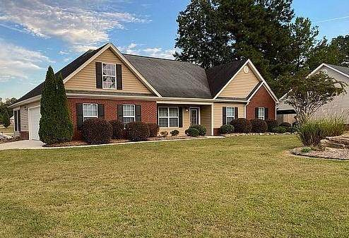 193 Carrigan Cir, Ringgold, GA 30736 (MLS #1326496) :: The Robinson Team