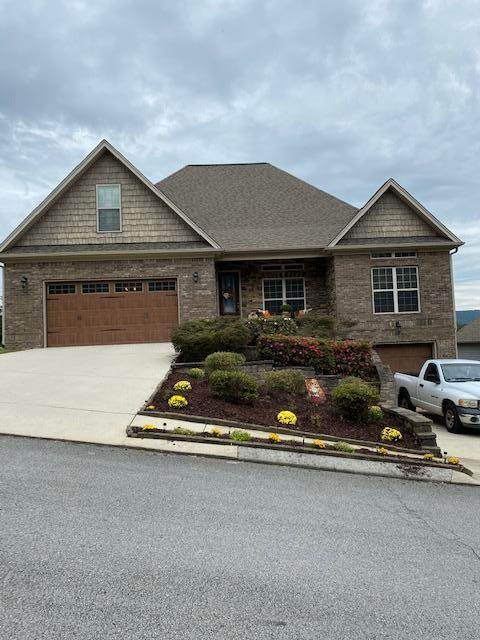 614 Sunset Valley Dr, Soddy Daisy, TN 37379 (MLS #1326605) :: The Edrington Team