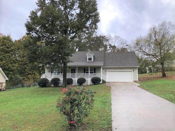 143 NE Turning Leaf Tr, Cleveland, TN 37312 (MLS #1326745) :: The Chattanooga's Finest | The Group Real Estate Brokerage