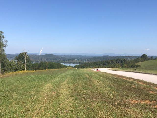 Lot 40 Melea Ln #40, Kingston, TN 37763 (MLS #1327153) :: The Chattanooga's Finest | The Group Real Estate Brokerage