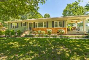 3602 Morton Dr, Chattanooga, TN 37415 (MLS #1327566) :: Smith Property Partners