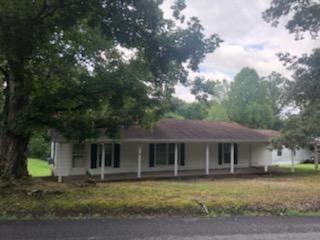 490 East Ridge Rd, Dunlap, TN 37327 (MLS #1327637) :: Chattanooga Property Shop