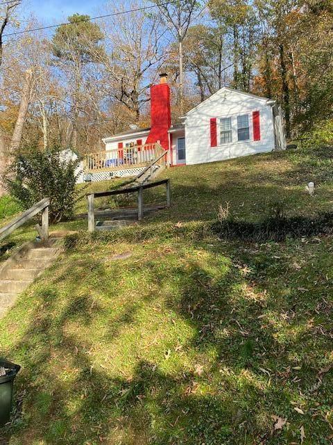 4422 Edelweiss St, Chattanooga, TN 37409 (MLS #1327909) :: The Mark Hite Team