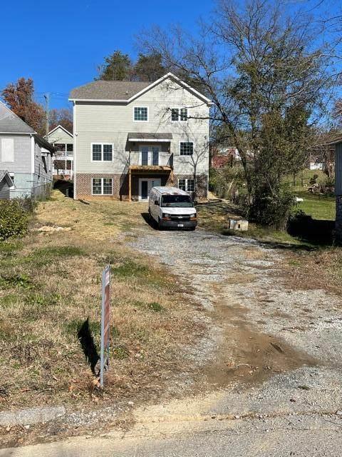 429 Ziegler St, Chattanooga, TN 37405 (MLS #1328138) :: The Mark Hite Team