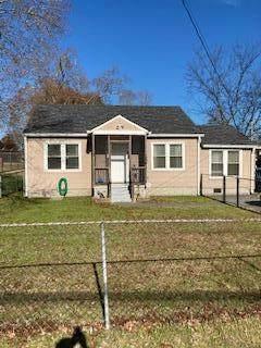 5515 Clemons Rd, Chattanooga, TN 37412 (MLS #1328323) :: The Mark Hite Team