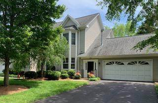 1284 Heritage Landing Dr, Chattanooga, TN 37405 (MLS #1328926) :: Keller Williams Realty | Barry and Diane Evans - The Evans Group
