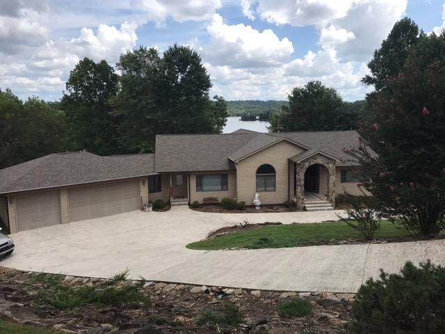 780 Sherwood Shores Dr, Spring City, TN 37381 (MLS #1329233) :: Austin Sizemore Team