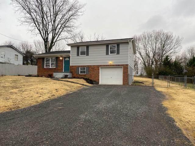 3535 SE Pine Ridge Dr, Cleveland, TN 37323 (MLS #1329392) :: Chattanooga Property Shop