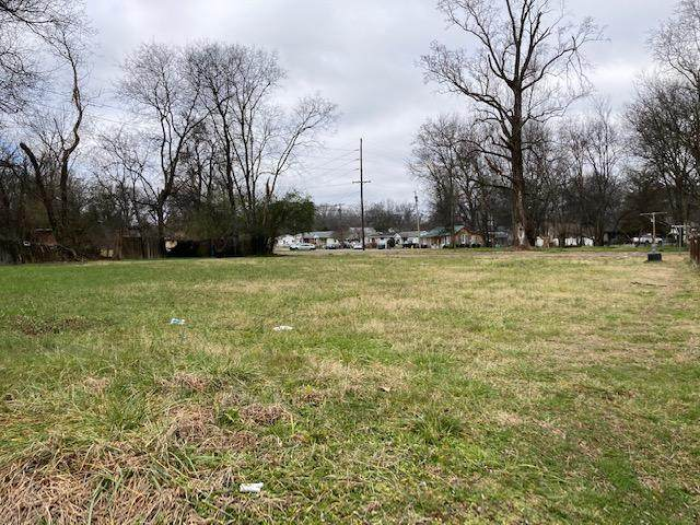 0 E 36th St 1-3, Chattanooga, TN 37407 (MLS #1329421) :: Chattanooga Property Shop