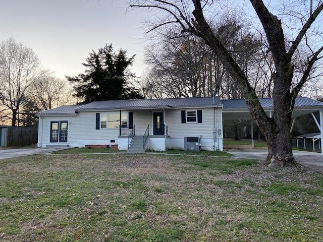 613 N Duke St, Lafayette, GA 30728 (MLS #1329464) :: Chattanooga Property Shop