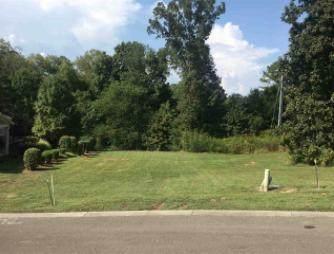 Lot 11 NE Ridge Park Dr, Cleveland, TN 37312 (MLS #1329562) :: The Weathers Team