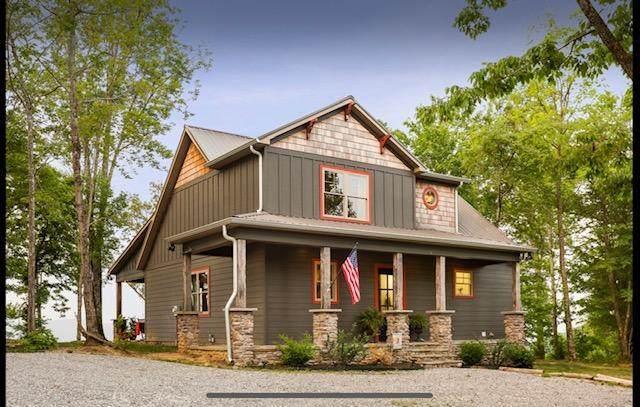 381 Camp Rd, Dunlap, TN 37327 (MLS #1329601) :: Chattanooga Property Shop