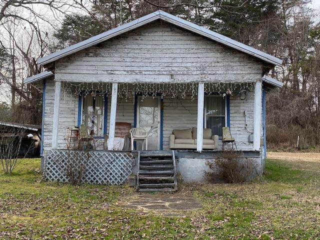 1105 N Probasco St, Lafayette, GA 30728 (MLS #1329881) :: The Robinson Team