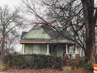 2518 Bailey Ave, Chattanooga, TN 37404 (MLS #1329948) :: Denise Murphy with Keller Williams Realty