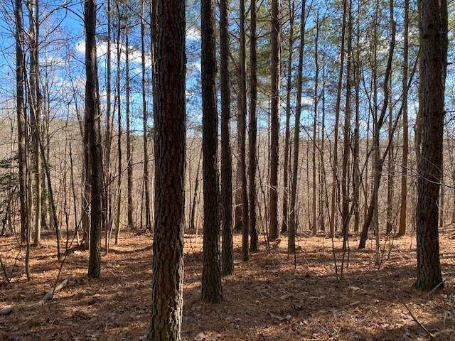 Lot 3 Browns Trace Road Lot 3, South Pittsburg, TN 37380 (MLS #1329978) :: Keller Williams Realty | Barry and Diane Evans - The Evans Group