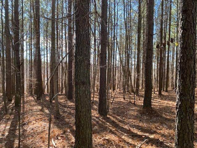 Lot 4 Browns Trace Road Lot 4, South Pittsburg, TN 37380 (MLS #1329979) :: Keller Williams Realty | Barry and Diane Evans - The Evans Group