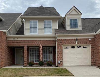 2414 Columbine Tr, Chattanooga, TN 37421 (MLS #1330025) :: 7 Bridges Group