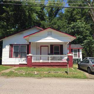 803 Moss St, Chattanooga, TN 37411 (MLS #1330063) :: The Mark Hite Team