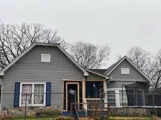 2010 Bennett Avenue Ave, Chattanooga, TN 37404 (MLS #1330149) :: The Mark Hite Team