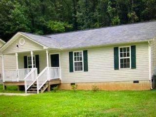 3120 15th Ave, Chattanooga, TN 37407 (MLS #1330152) :: Smith Property Partners