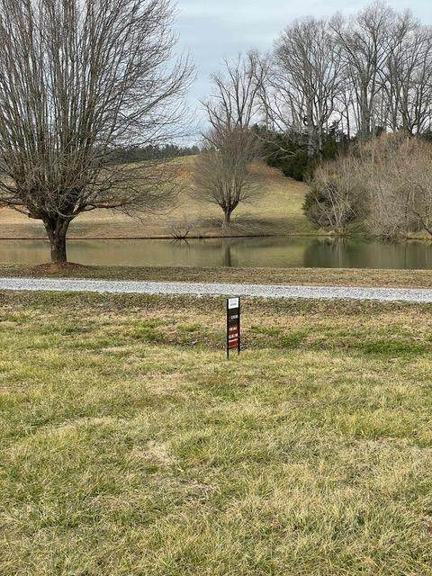 00 Pinhook  Rd, Lot 7,, Calhoun, TN 37309 (MLS #1330343) :: Keller Williams Greater Downtown Realty | Barry and Diane Evans - The Evans Group