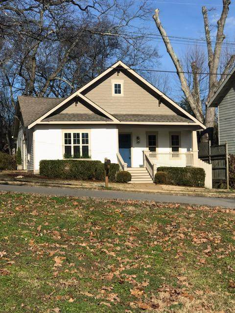 1193 Russell St, Chattanooga, TN 37405 (MLS #1330659) :: The Mark Hite Team