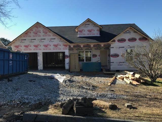 1219 Radmoor Ln, Chattanooga, TN 37421 (MLS #1331335) :: EXIT Realty Scenic Group