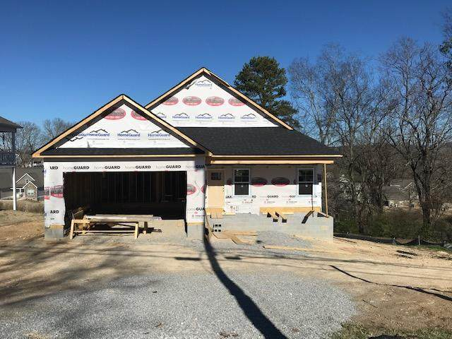 1718 Boynton Dr #187, Ringgold, GA 30736 (MLS #1331615) :: Chattanooga Property Shop
