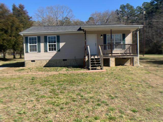 13908 Mt Tabor Rd, Soddy Daisy, TN 37379 (MLS #1331631) :: Smith Property Partners