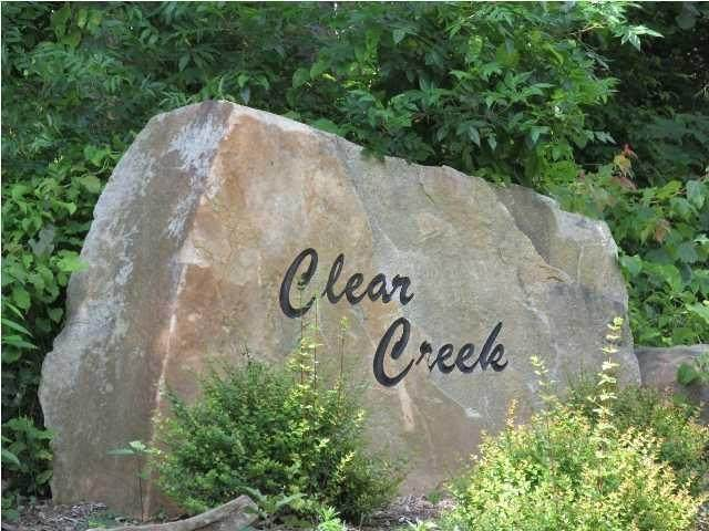 8 Clear Creek Dr Lot 8B, Signal Mountain, TN 37377 (MLS #1331683) :: EXIT Realty Scenic Group