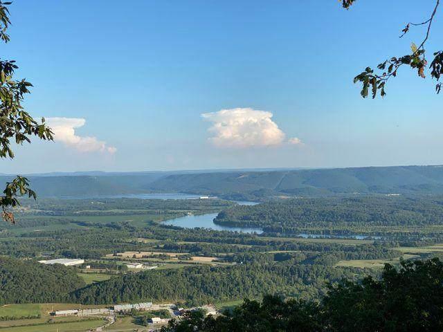 0 River Bluffs Dr Rb2, Jasper, TN 37347 (MLS #1331693) :: 7 Bridges Group