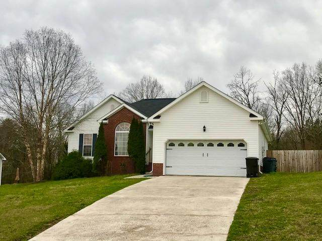 7040 Dana Michelle Ln, Birchwood, TN 37308 (MLS #1331846) :: The Chattanooga's Finest | The Group Real Estate Brokerage