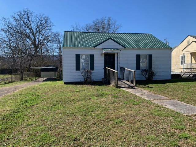 505 Flegal Ave, Rossville, GA 30741 (MLS #1331952) :: Chattanooga Property Shop