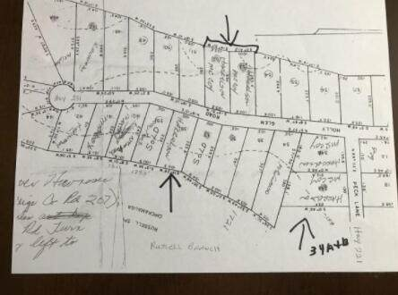 Lot 34b Holly Glen Ln, Decatur, TN 37322 (MLS #1332708) :: The Hollis Group