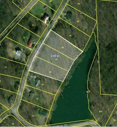 143 Spencer Dr, Spencer, TN 38585 (MLS #1333396) :: Smith Property Partners