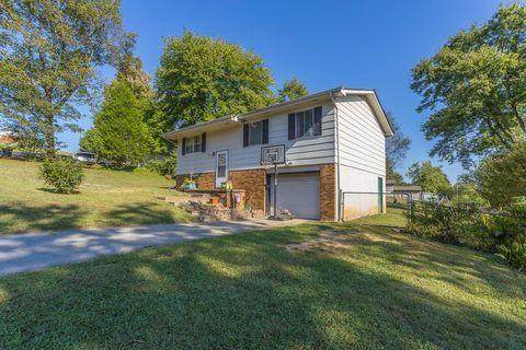 9023 Waconda Shore Dr, Chattanooga, TN 37416 (MLS #1334372) :: Denise Murphy with Keller Williams Realty