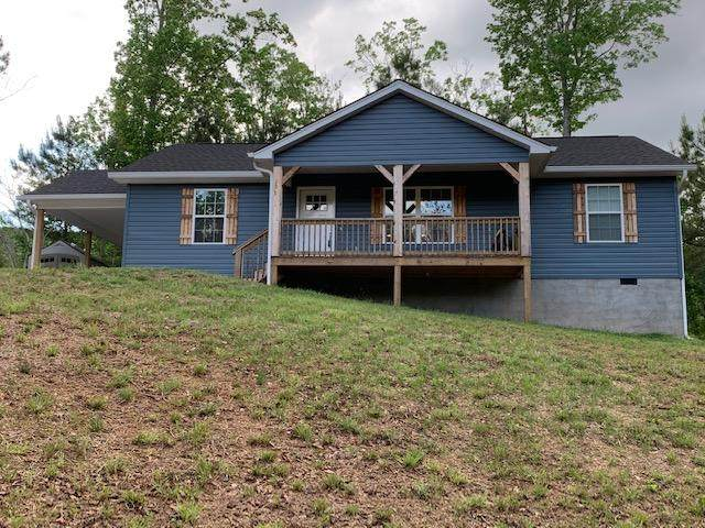 193 Flicker Way, Rocky Face, GA 30740 (MLS #1335461) :: EXIT Realty Scenic Group
