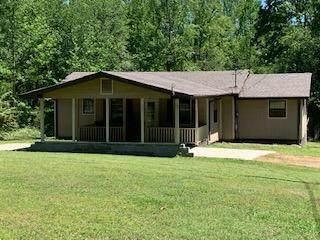 599 Poplar Springs Rd, Trenton, GA 30752 (MLS #1335578) :: Keller Williams Realty | Barry and Diane Evans - The Evans Group