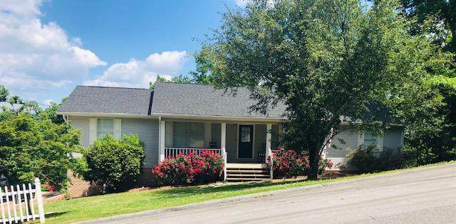 6127 Shadyway Ln, Chattanooga, TN 37416 (MLS #1335605) :: The Hollis Group