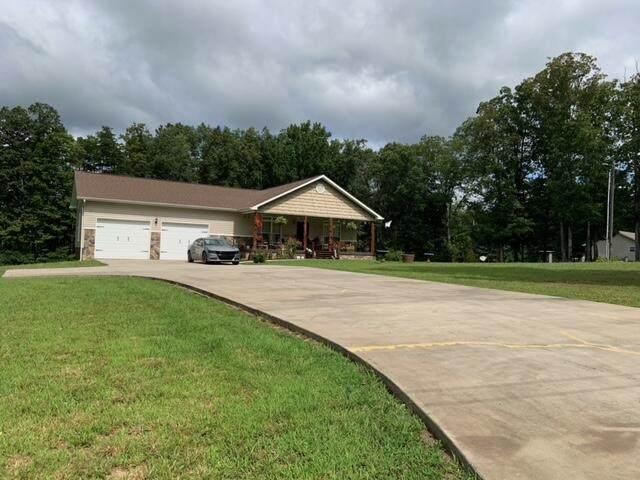 556 Raven Cliff Rd, Graysville, TN 37338 (MLS #1335678) :: Austin Sizemore Team