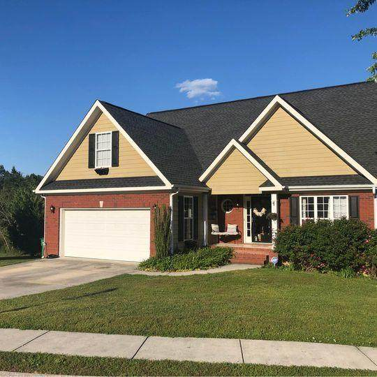 5818 Caney Ridge Cir, Ooltewah, TN 37363 (MLS #1335889) :: 7 Bridges Group