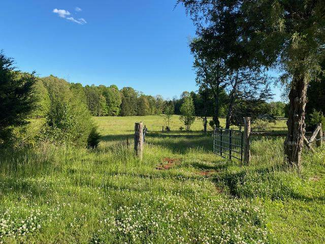511 Cedar Valley Lane Ln, Decatur, TN 37322 (MLS #1335995) :: Keller Williams Realty | Barry and Diane Evans - The Evans Group