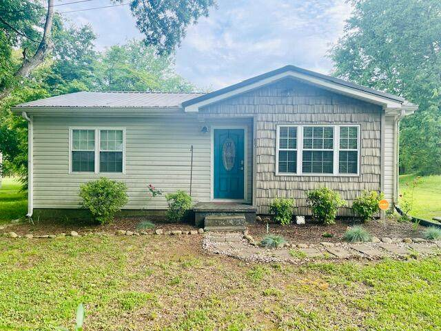 326 Pledger St, Lafayette, GA 30728 (MLS #1336118) :: Keller Williams Realty | Barry and Diane Evans - The Evans Group
