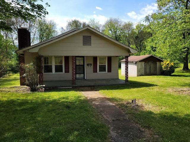 214 County Road 475, Etowah, TN 37331 (MLS #1336281) :: Keller Williams Greater Downtown Realty | Barry and Diane Evans - The Evans Group