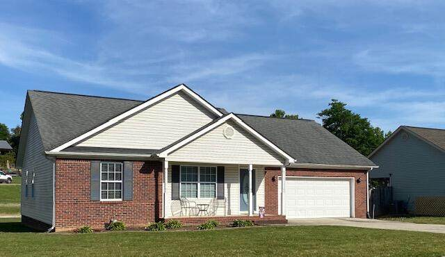 97 Hatfield Dr, Ringgold, GA 30736 (MLS #1336436) :: Chattanooga Property Shop